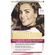 ĽORÉAL PARIS Excellence Creme 5 Hnědá světlá - Barva na vlasy