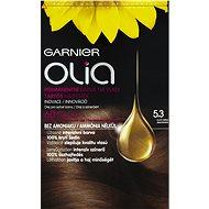 GARNIER Olia 5.3 Zlatá hnědá - Barva na vlasy