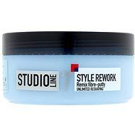 ĽORÉAL PARIS Studio Line Vláknitý 150 ml - Krém na vlasy