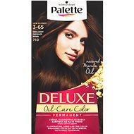 SCHWARZKOPF PALETTE Deluxe 750 Čokoládový 50 ml - Barva na vlasy