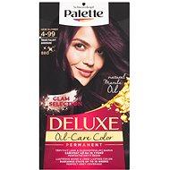 SCHWARZKOPF PALETTE Deluxe 880 Tmavě fialový  (50 ml) - Barva na vlasy