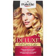 SCHWARZKOPF PALETTE Deluxe 345 Zářivě zlatý med 50 ml - Barva na vlasy