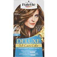 SCHWARZKOPF PALETTE Deluxe Blond ME1 Super melír 50 ml - Barva na vlasy