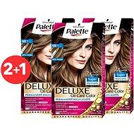 SCHWARZKOPF PALETTE Deluxe Blond ME1 Super melír 3× 50 ml - Barva na vlasy