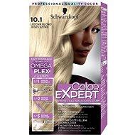 SCHWARZKOPF COLOR EXPERT 10-1 Ledová blond 50 ml - Barva na vlasy