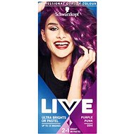 SCHWARZKOPF LIVE Color XXL 94 Purple Punk (50 ml)
