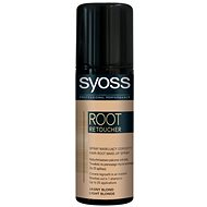 SYOSS Root Retoucher Light Blue 120 ml