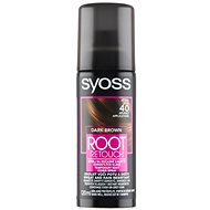 SYOSS Root Retoucher Dark Brown 120 ml