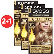 SYOSS Oleo Intense 3× 50 ml