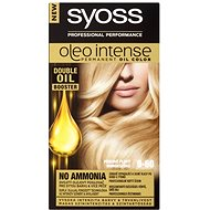 SYOSS Oleo Intense 9-60 Pískově plavý (50 ml) - Barva na vlasy