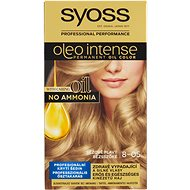 SYOSS Oleo Intense 8-05 Béžově plavý 50 ml