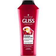 SCHWARZKOPF GLISS KUR Ultimate Color 400 ml
