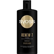 SYOSS Renew 7 Shampoo 500 ml - Šampon