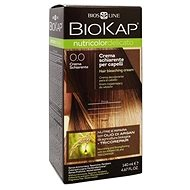 BIOKAP Nutricolor Delicato Bleaching Cream 0.0 (140 ml) - Zesvětlovač vlasů