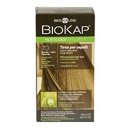 BIOKAP Nutricolor Delicato Natural Medium Blond Gentle Dye 7.0 (140 ml)