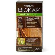 BIOKAP Nutricolor Delicato Extra Light Golden Blond Gentle Dye 9.30 140 ml             - Přírodní barva na vlasy