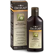 BIOKAP Nutricolor Shampoo Ristrutturante 200 ml - Šampon
