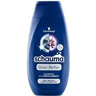 SCHWARZKOPF SCHAUMA Silver Reflex 250 ml - Silver šampon