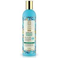 NATURA SIBERICA Sea-Buckthorn Shampoo 400 ml - Přírodní šampon