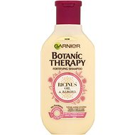 GARNIER Botanic Therapy Ricinus oil 400 ml - Šampon