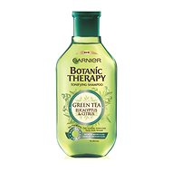 GARNIER Botanic Therapy Green Tea Shampoo 400 ml - Šampon