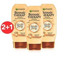 GARNIER Botanic Therapy Honey Conditioner 3 × 200 ml