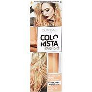 ĽORÉAL PARIS Colorista Washout  Peach Hair 80 ml - Barva na vlasy