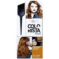 ĽORÉAL PARIS Colorista Paint  Copper Blonde - Barva na vlasy
