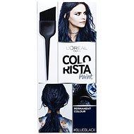 ĽORÉAL PARIS Colorista Paint  Blueblack - Barva na vlasy