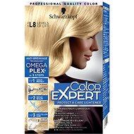 SCHWARZKOPF COLOR EXPERT L8 - Lightener 96,8 ml + 20 g - Zesvětlovač vlasů