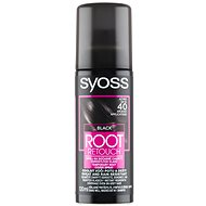SYOSS Root Retoucher Black 120 ml