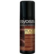 SYOSS Root Retoucher Dark Mahogany 120 ml