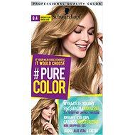 SCHWARZKOPF PURE COLOR 8.4 Minerální blond 60 ml - Barva na vlasy
