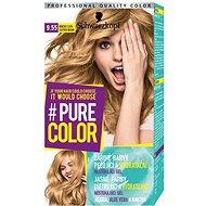 SCHWARZKOPF PURE COLOR 9.55 Nebesky zlatá 60 ml - Barva na vlasy