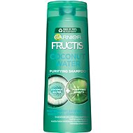 GARNIER Fructis Coconut water 400 ml - Šampon