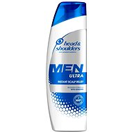 HEAD&SHOULDERS Men Ultra Scalp Relief 270 ml