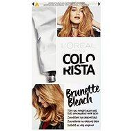 ĽORÉAL PARIS Colorista Brunette Bleach  - Zesvětlovač vlasů