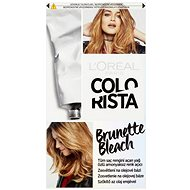 ĽORÉAL PARIS Colorista Brunette Bleach  - Odbarvovač na vlasy