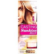 ĽORÉAL PARIS Casting Sunkiss Jelly 01 100 ml - Odbarvovač na vlasy