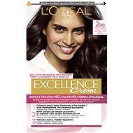 ĽORÉAL PARIS Excellence Creme 2.0 Černohnědá - Barva na vlasy
