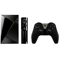 NVIDIA SHIELD TV (2017) - Herní konzole