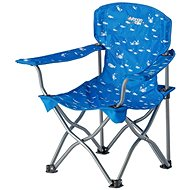Vango Chair Little Venice Blue - křeslo