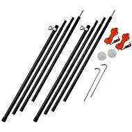 Vango King Pole Set Adjustable - Tyč