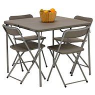 Vango Orchard Table Set Grey Std - Stolek