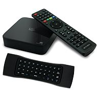 Venztech V10 Combi Set of Streaming TV Box - Multimediální centrum