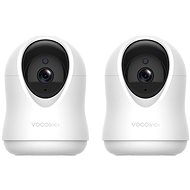 VOCOlinc Smart Indoor Camera VC1 Opto set 2ks