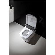 VOGO inteligentní toaleta Silver - Chytré WC