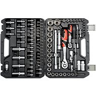 YATO Socket set 94 pcs - Tool Set