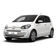 Volkswagen e-up! - Electric car