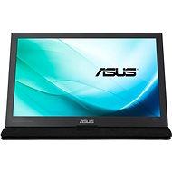 """16"""" ASUS MB169C+ - LCD monitor"""